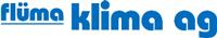 Flüma Klima AG - Lüftungs- und Klimaanlagen Logo